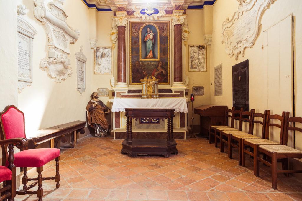 Convento Di San Bartolomeo Scopri Piancastagnaio